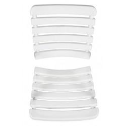 Πλαστικό κάθισμα για καρέκλα ''Κρήτη''