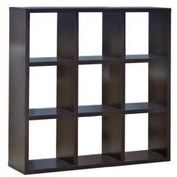 Ραφιέρα ξύλινη Decon