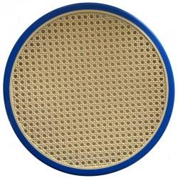 Πλαστικό κουμπωτό κάθισμα Φ40