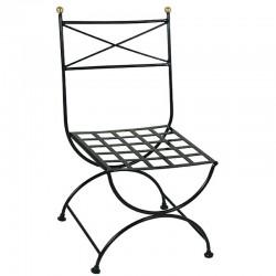 Καρέκλα Χιαστή
