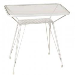 Τραπέζι ίσιο Παρ/μο 40 Χ 65