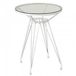 Τραπέζι ίσιο Φ.50