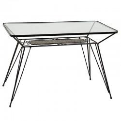 Τραπέζι ίσιο Παρ/μο 90 Χ160