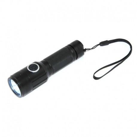 Φακός αλουμινίου Cree Q5 LED