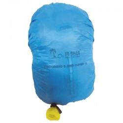 Αδιάβροχη θήκη σακιδίου (90L)