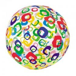 Μπάλα Intex Jumbo