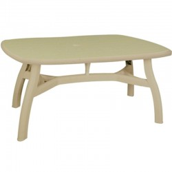 Table 125x80