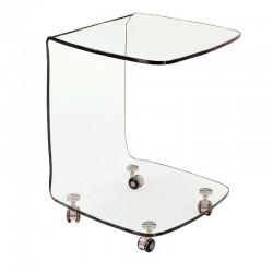Τραπέζι Σαλονιού GLASSER