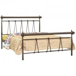 Μεταλλικό κρεβάτι Νο34