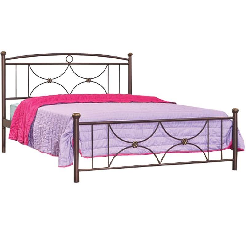 Μεταλλικό κρεβάτι Νο26