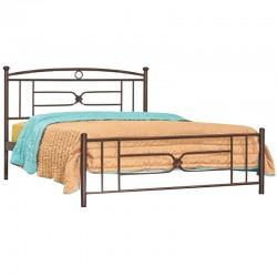 Μεταλλικό κρεβάτι Νο13