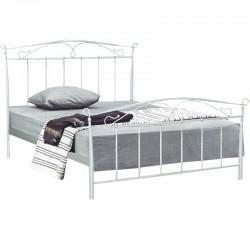 Μεταλλικό κρεβάτι No61