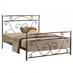Μεταλλικό κρεβάτι Νο59