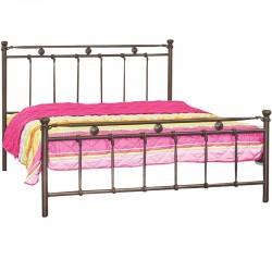 Μεταλλικό κρεβάτι Νο 37