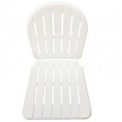 Πλαστικό κάθισμα