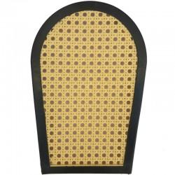 Ανταλλακτική Πλαστική Πλάτη Βιέννης 30x16
