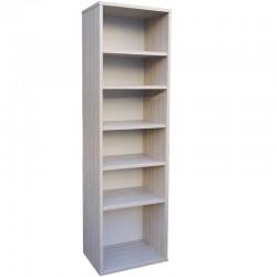 Βιβλιοθήκη 50x32x185h