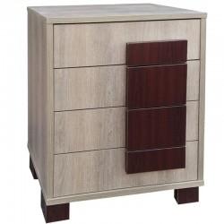 Συρταριέρα 70x45x90h