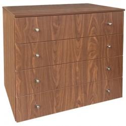 Συρταριέρα 90x45x106h