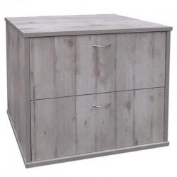 Συρταριέρα 80x45x80h