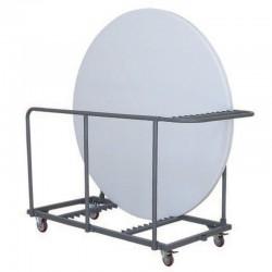 ΚΑΡΟΤΣΙ - Trolley για τραπέζια μακρόστενα