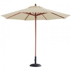 Ομπρέλα ξύλινη Fabia