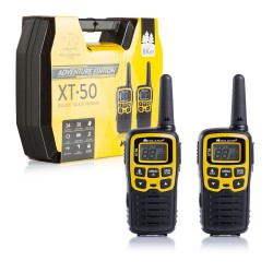 Πομποδέκτης XT 50 adventure Walkie Talke