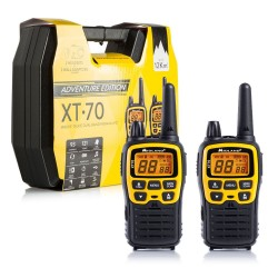 Πομποδέκτης XT 70 Adventure Walkie Talke