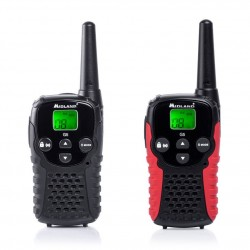 Πομποδέκτης G5 C Walkie Talkie & Baby Monitor