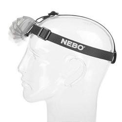 Φακός Κεφαλής Duo Nebo