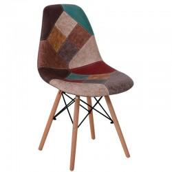 Art Wood Καρέκλα Ξύλινη...