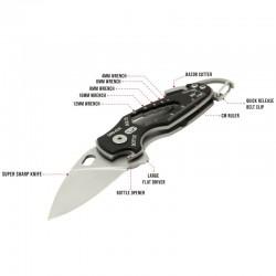 Σουγιάς Τσέπης Smart Knife
