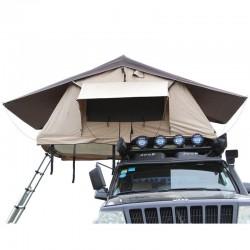 Σκηνή οροφής αυτοκινήτου