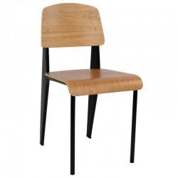 Old School Καρέκλα...