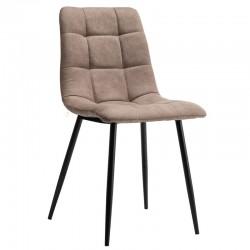Loris Καρέκλα Μεταλλική...