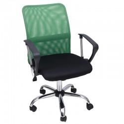 Go Low PVC Καρέκλα Γραφείου...