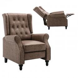 Chester Πολυθρόνα Relax...